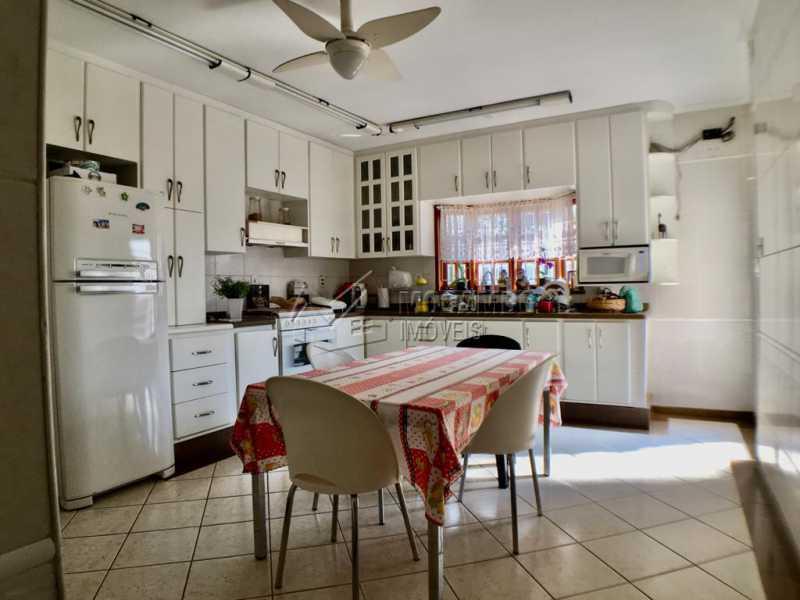 Cozinha - Casa 4 quartos à venda Itatiba,SP Vila Mutton - R$ 960.000 - FCCA40147 - 21