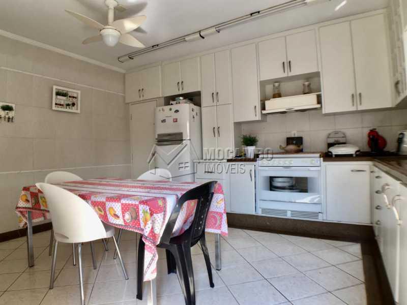 Cozinha - Casa 4 quartos à venda Itatiba,SP Vila Mutton - R$ 960.000 - FCCA40147 - 22