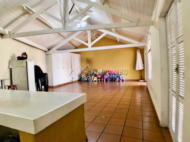 Salão  - Casa 4 quartos à venda Itatiba,SP Vila Mutton - R$ 960.000 - FCCA40147 - 25