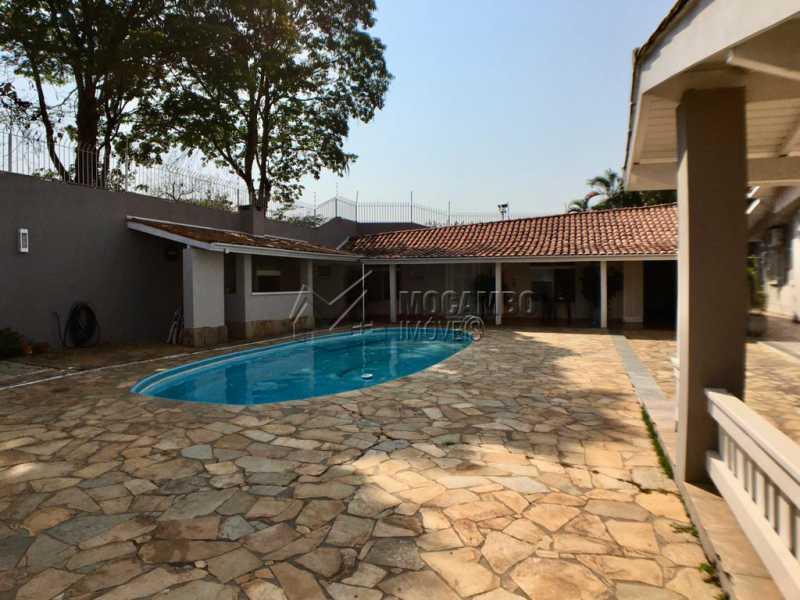 Piscina - Casa 4 quartos à venda Itatiba,SP Vila Mutton - R$ 960.000 - FCCA40147 - 26