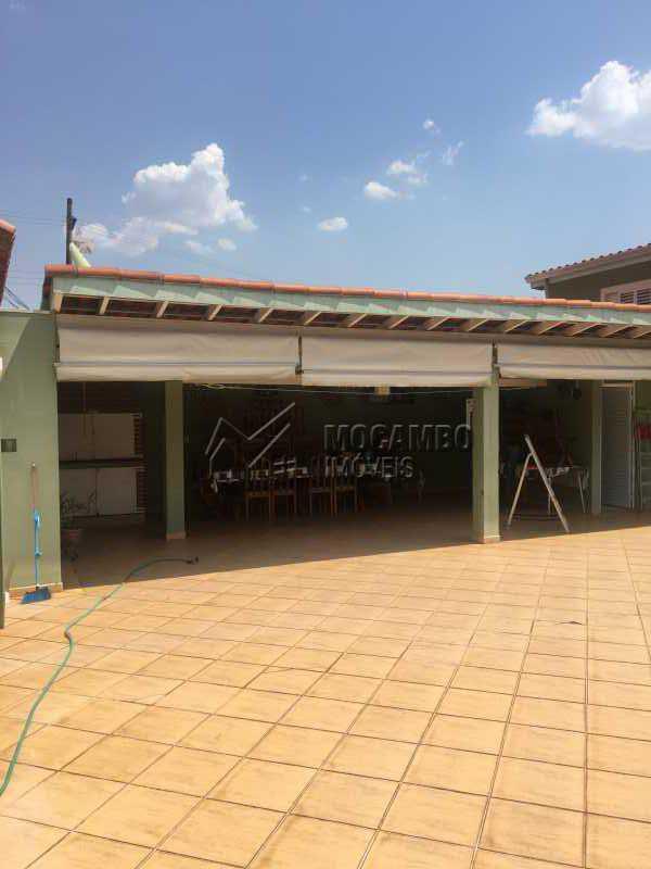 IMG_7865 - Casa 3 quartos à venda Itatiba,SP - R$ 1.100.000 - FCCA31400 - 4
