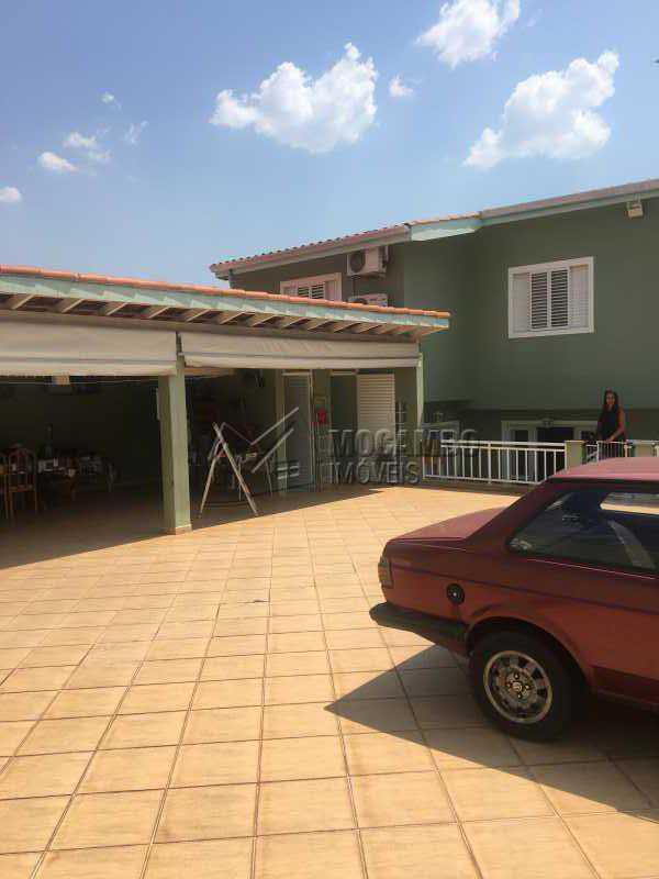 IMG_7866 - Casa 3 quartos à venda Itatiba,SP - R$ 1.100.000 - FCCA31400 - 5