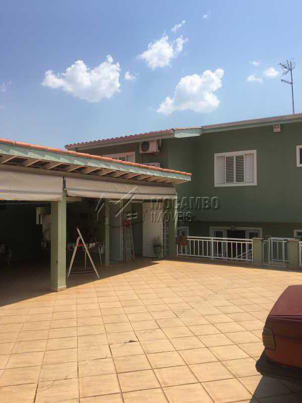 IMG_7867 - Casa 3 quartos à venda Itatiba,SP - R$ 1.100.000 - FCCA31400 - 6