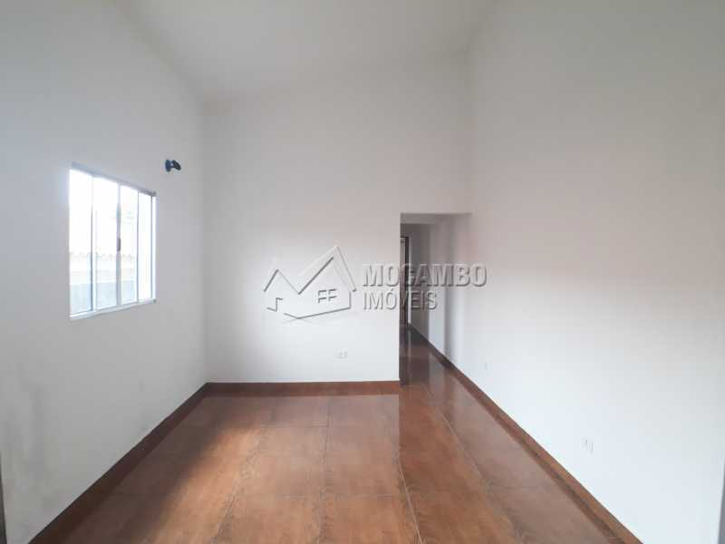 Sala  - Casa 6 quartos para alugar Itatiba,SP - R$ 2.300 - FCCA60007 - 1