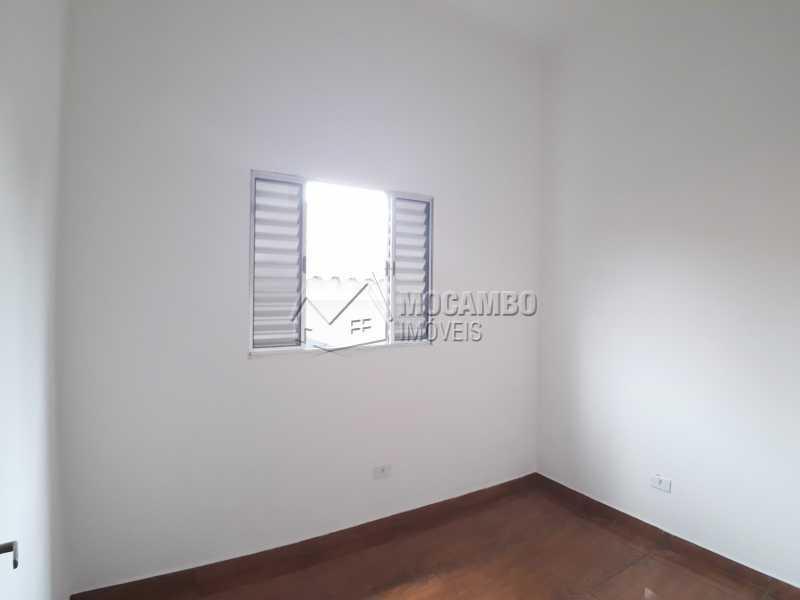 Suíte 01 - Casa 6 quartos para alugar Itatiba,SP - R$ 2.300 - FCCA60007 - 6
