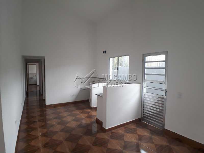 Área interna - Casa 6 quartos para alugar Itatiba,SP - R$ 2.300 - FCCA60007 - 4