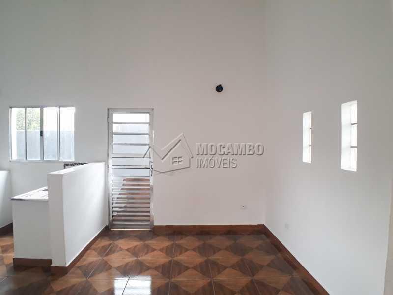 Sala de Jantar - Casa 6 quartos para alugar Itatiba,SP - R$ 2.300 - FCCA60007 - 5