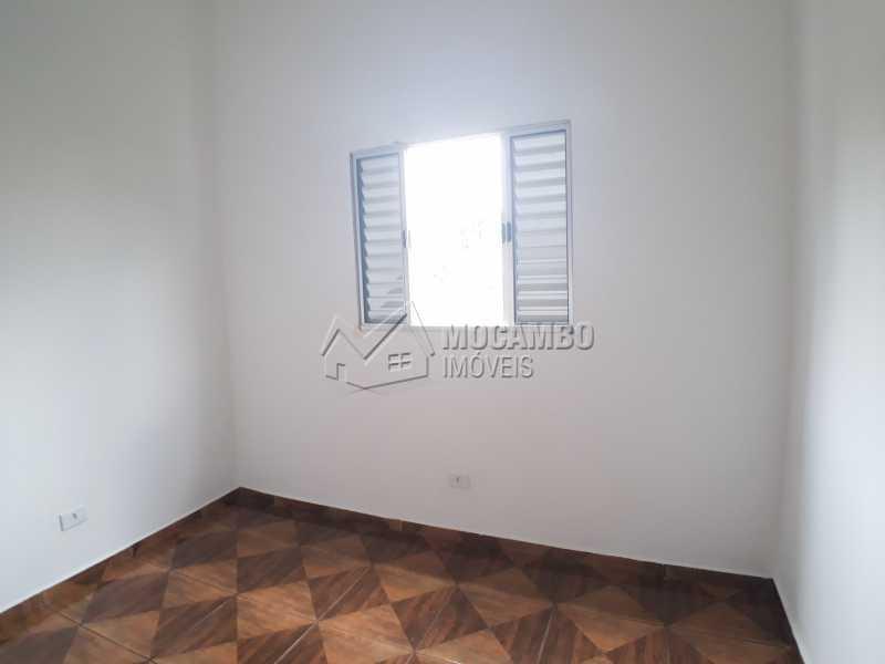 Suite 02 - Casa 6 quartos para alugar Itatiba,SP - R$ 2.300 - FCCA60007 - 8