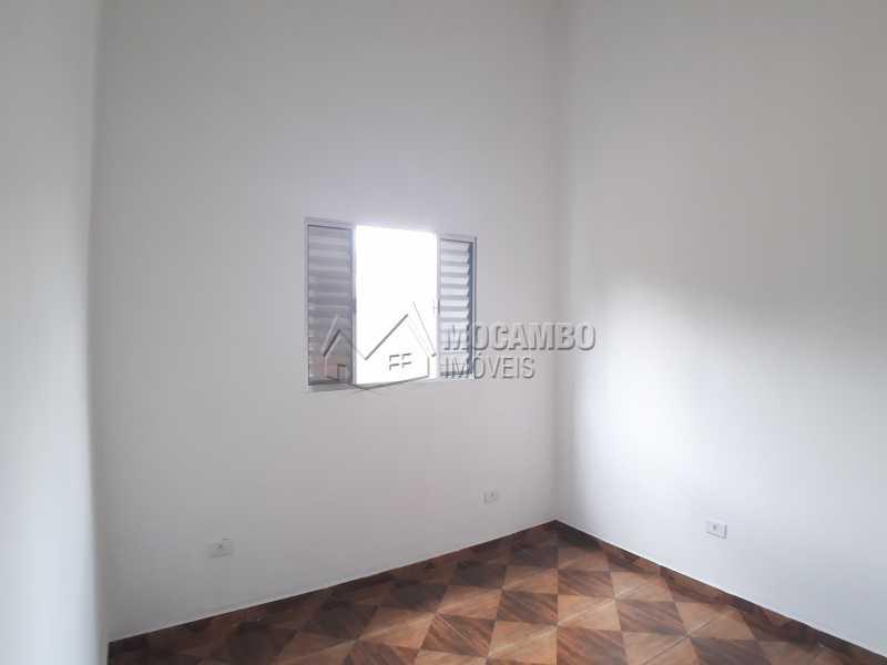 Dormitório 02 - Casa 6 quartos para alugar Itatiba,SP - R$ 2.300 - FCCA60007 - 11