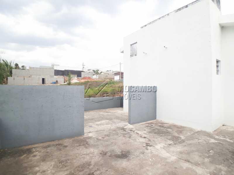 Quintal - Casa 6 quartos para alugar Itatiba,SP - R$ 2.300 - FCCA60007 - 14