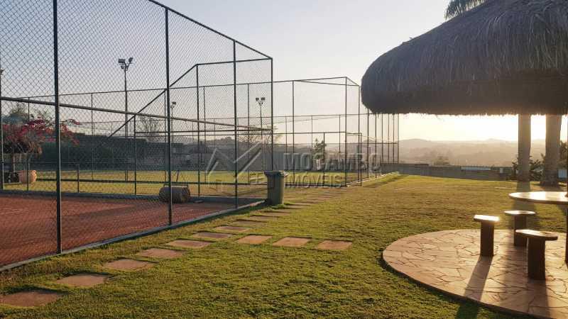 Terreno - Terreno 600m² à venda Itatiba,SP - R$ 380.000 - FCUF01403 - 11