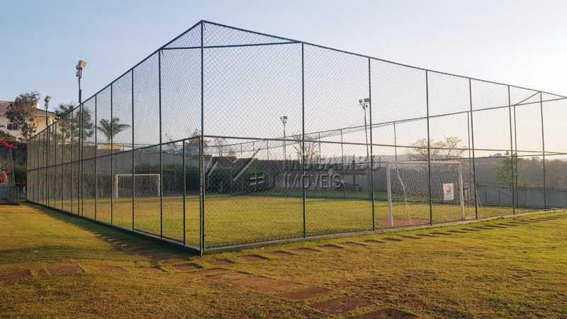 Terreno - Terreno 600m² à venda Itatiba,SP - R$ 380.000 - FCUF01403 - 10