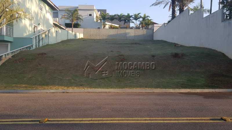 Terreno - Terreno 600m² à venda Itatiba,SP - R$ 380.000 - FCUF01403 - 1