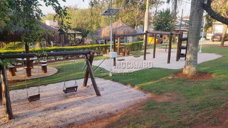 Terreno - Terreno 600m² à venda Itatiba,SP - R$ 380.000 - FCUF01403 - 12