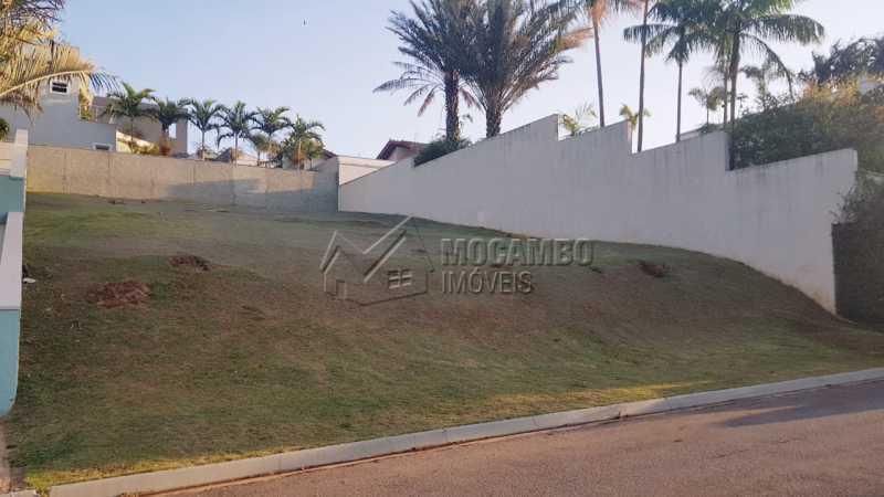 Terreno - Terreno 600m² à venda Itatiba,SP - R$ 380.000 - FCUF01403 - 4