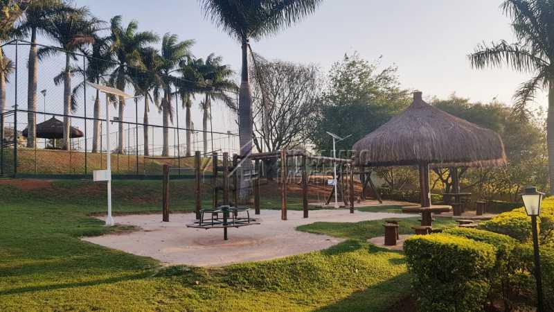 Terreno - Terreno 600m² à venda Itatiba,SP - R$ 380.000 - FCUF01403 - 9