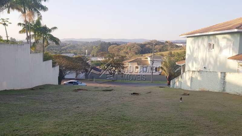 Terreno - Terreno 600m² à venda Itatiba,SP - R$ 380.000 - FCUF01403 - 5
