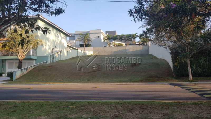 Terreno - Terreno 600m² à venda Itatiba,SP - R$ 380.000 - FCUF01403 - 6