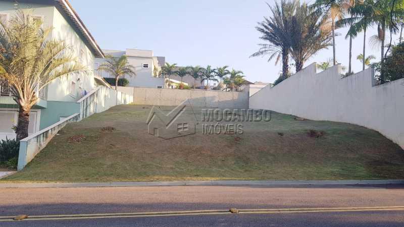 Terreno - Terreno 600m² à venda Itatiba,SP - R$ 380.000 - FCUF01403 - 3