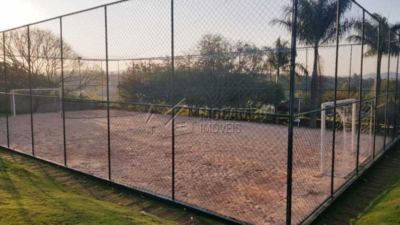 Terreno - Terreno 600m² à venda Itatiba,SP - R$ 380.000 - FCUF01403 - 15