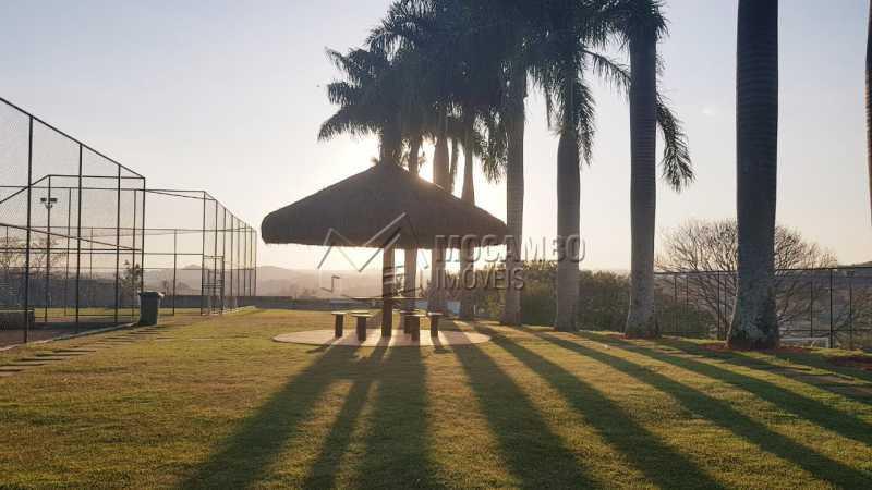 Terreno - Terreno 600m² à venda Itatiba,SP - R$ 380.000 - FCUF01403 - 16