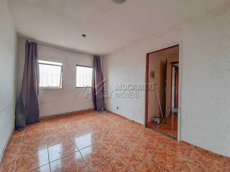 NDNX0951 - Apartamento 3 quartos à venda Itatiba,SP - R$ 145.000 - FCAP30584 - 1