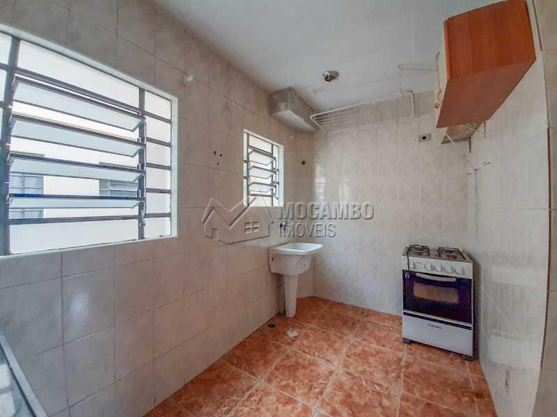 NDQX3540 - Apartamento 3 quartos à venda Itatiba,SP - R$ 145.000 - FCAP30584 - 3