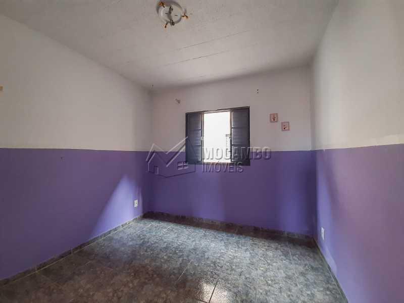 TMNO7625 - Apartamento 3 quartos à venda Itatiba,SP - R$ 145.000 - FCAP30584 - 4