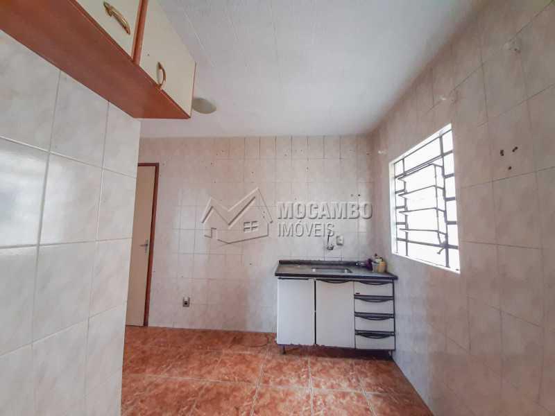 VJJB5770 - Apartamento 3 quartos à venda Itatiba,SP - R$ 145.000 - FCAP30584 - 5