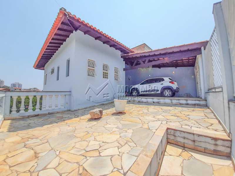 9598be91-b396-4693-9072-bb3dab - Casa 3 quartos à venda Itatiba,SP Nova Itatiba - R$ 589.000 - FCCA31403 - 3