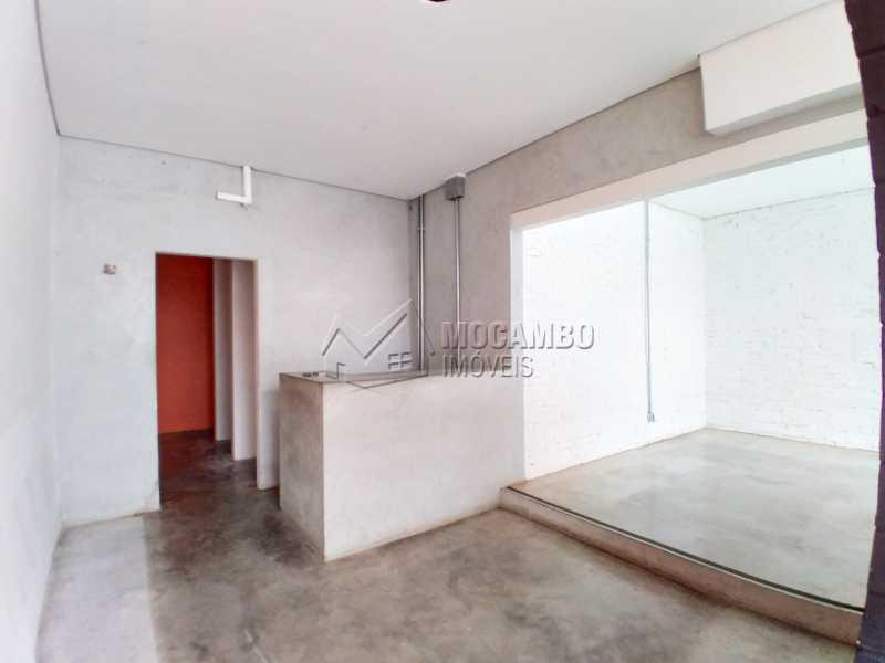 Sala - Casa Comercial 74m² para alugar Itatiba,SP - R$ 2.500 - FCCC00019 - 4