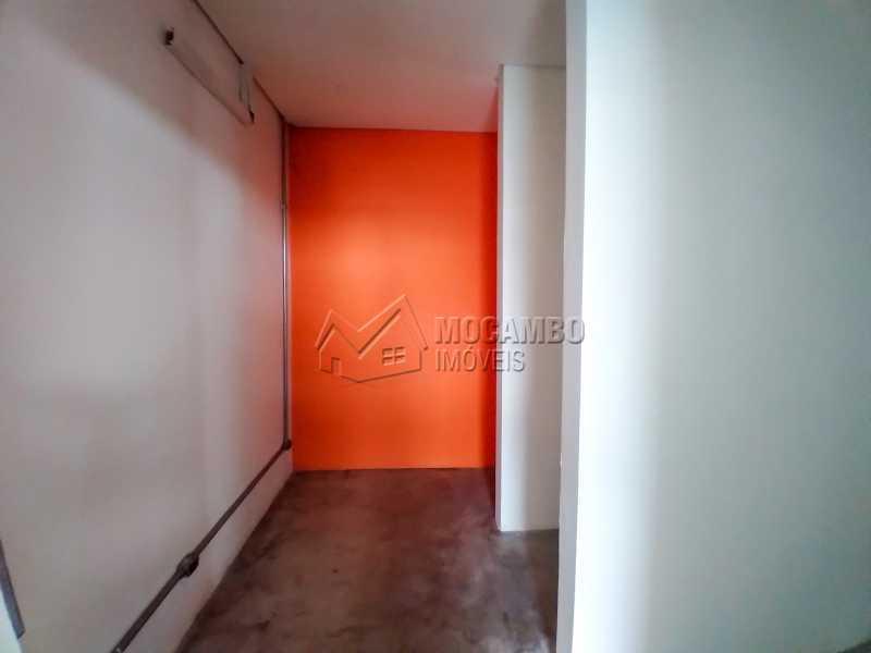 Corredor - Casa Comercial 74m² para alugar Itatiba,SP - R$ 2.500 - FCCC00019 - 7