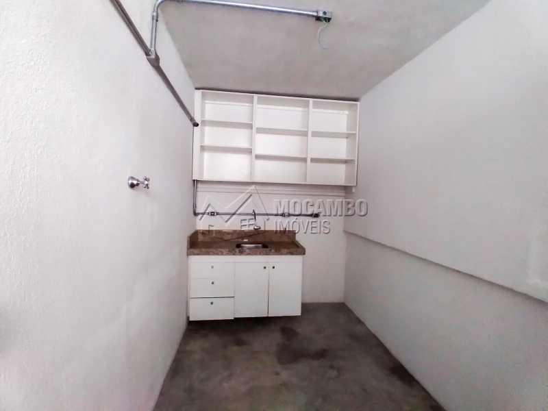 Cozinha - Casa Comercial 74m² para alugar Itatiba,SP - R$ 2.500 - FCCC00019 - 8