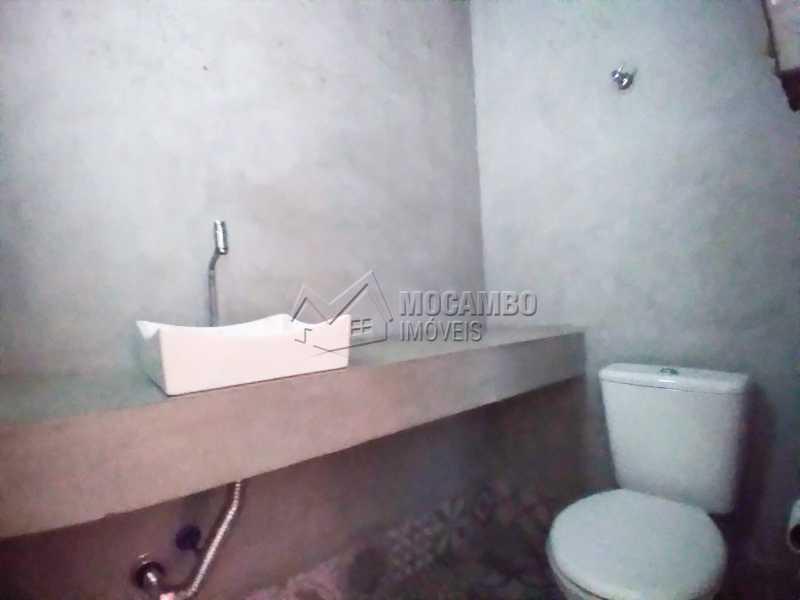 Banheiro Social - Casa Comercial 74m² para alugar Itatiba,SP - R$ 2.500 - FCCC00019 - 9