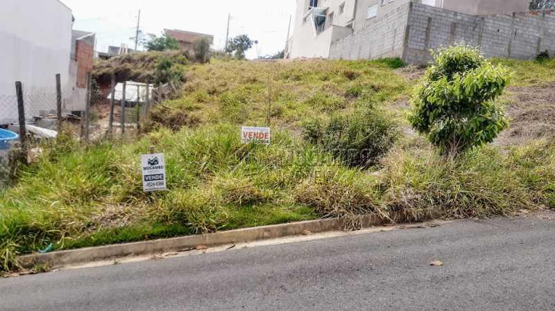 Lote   - Terreno Unifamiliar à venda Itatiba,SP - R$ 85.000 - FCUF01405 - 4