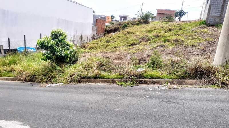 Lote  - Terreno Unifamiliar à venda Itatiba,SP - R$ 85.000 - FCUF01405 - 3