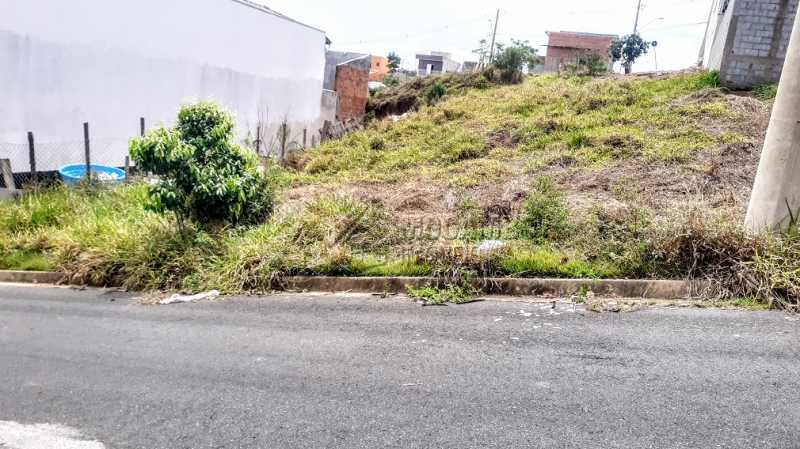 Lote  - Terreno Unifamiliar à venda Itatiba,SP - R$ 85.000 - FCUF01405 - 1