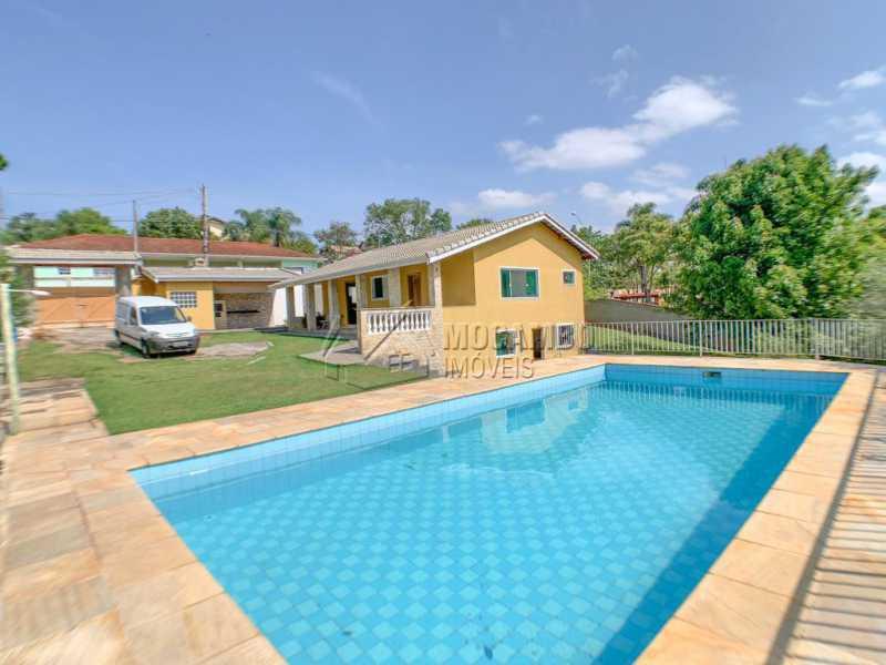 8b10c375-e759-409d-8731-9d78c3 - Casa em Condomínio 3 quartos à venda Itatiba,SP - R$ 799.000 - FCCN30503 - 1