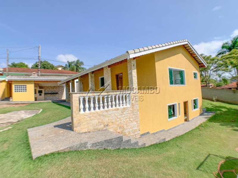 aa5a4df3-3da3-4725-a1ac-0f3a3b - Casa em Condomínio 3 quartos à venda Itatiba,SP - R$ 799.000 - FCCN30503 - 17