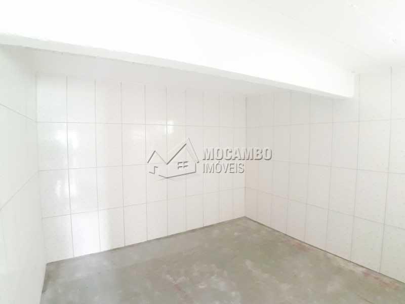 Comodo interno - Casa 1 quarto para alugar Itatiba,SP - R$ 700 - FCCA10298 - 4