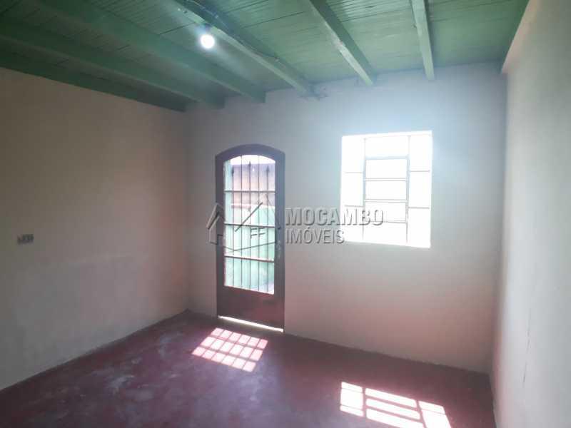 Sala - Casa 1 quarto para alugar Itatiba,SP - R$ 700 - FCCA10298 - 1