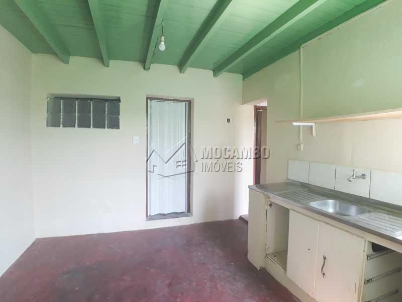 Cozinha - Casa 1 quarto para alugar Itatiba,SP - R$ 700 - FCCA10298 - 3