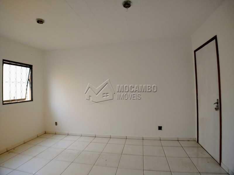 Sala - Apartamento 3 quartos à venda Itatiba,SP - R$ 175.000 - FCAP30585 - 3