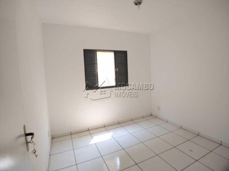 Dormitório  - Apartamento 3 quartos à venda Itatiba,SP - R$ 175.000 - FCAP30585 - 5