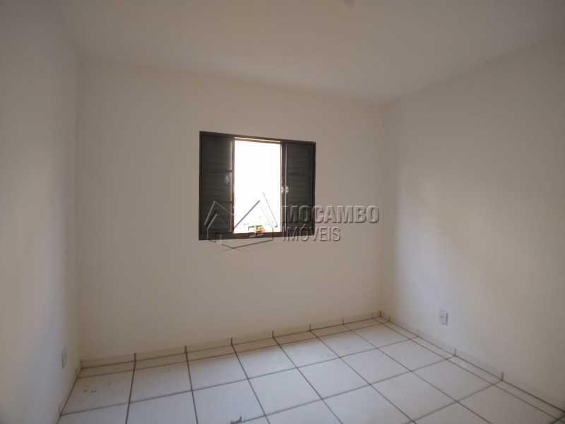 Dormitório  - Apartamento 3 quartos à venda Itatiba,SP - R$ 175.000 - FCAP30585 - 7