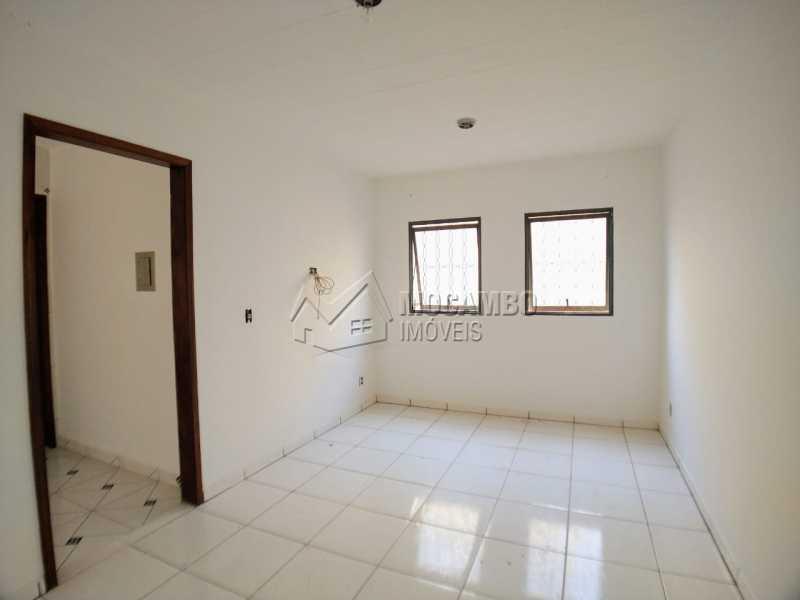 Sala - Apartamento 3 quartos à venda Itatiba,SP - R$ 175.000 - FCAP30585 - 1