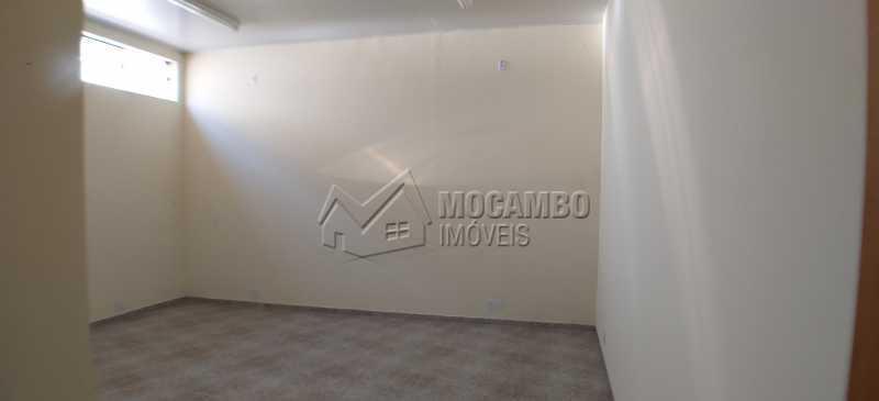 Espaço Interno - Sala Comercial para alugar Itatiba,SP Centro - R$ 1.000 - FCSL00228 - 4