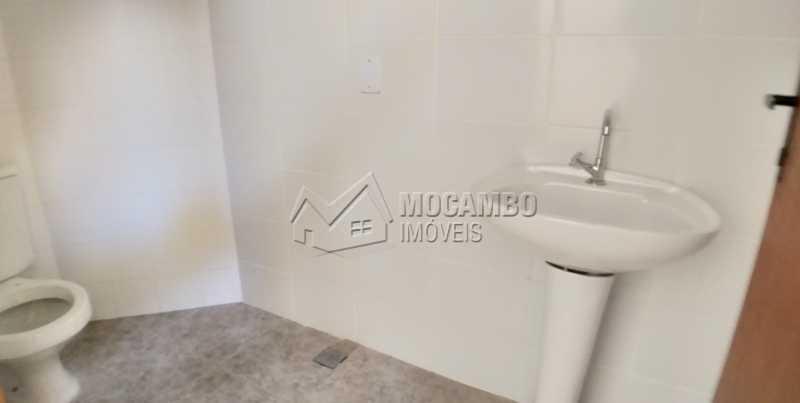 Banheiro Social - Sala Comercial para alugar Itatiba,SP Centro - R$ 1.000 - FCSL00228 - 5