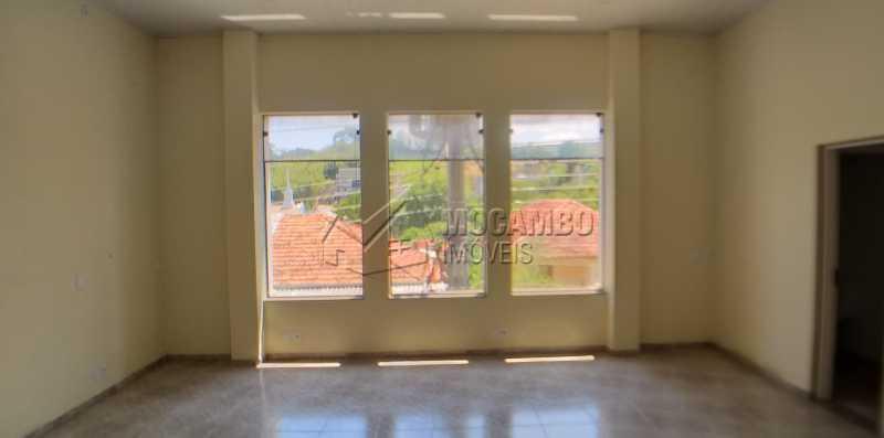 Espaço Interno - Sala Comercial para alugar Itatiba,SP Centro - R$ 1.000 - FCSL00229 - 1