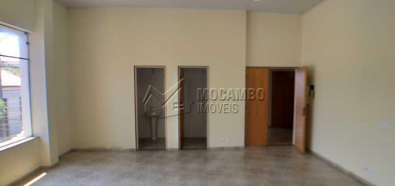 Espaço Interno - Sala Comercial para alugar Itatiba,SP Centro - R$ 1.000 - FCSL00229 - 3